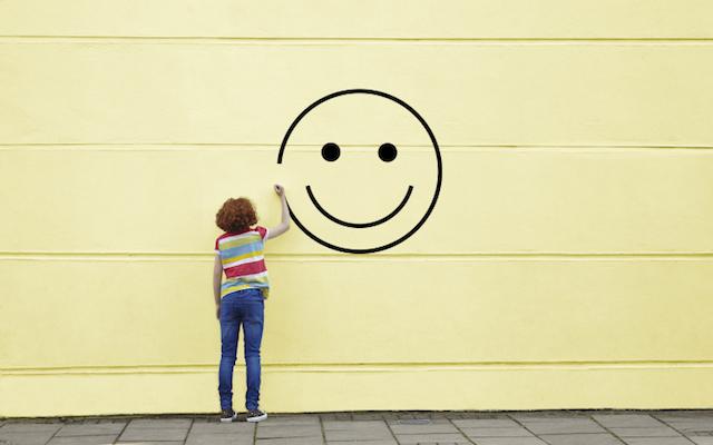 Приспособления для хорошего настроения
