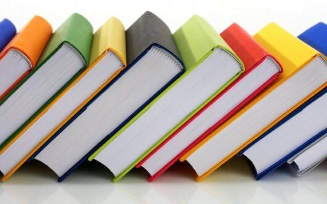Книги, обучающие материалы