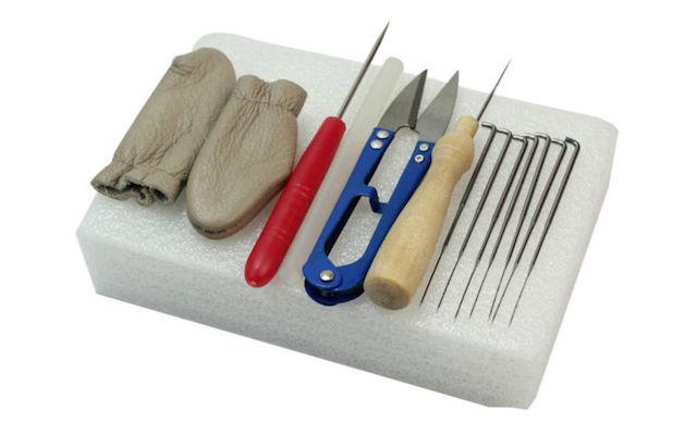 Инструменты для валяния