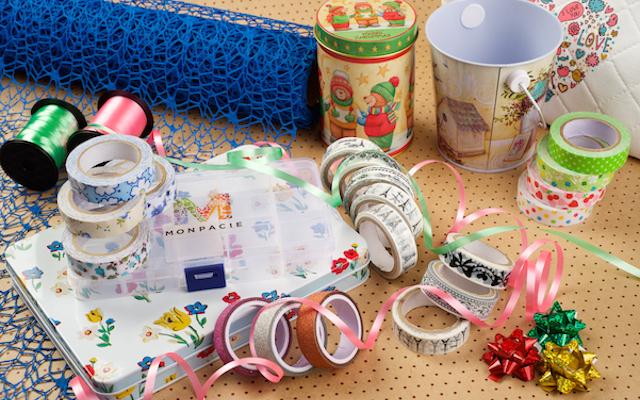 Упаковка і декор
