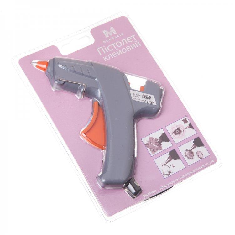 Пистолет электрический для клея, 7 мм, 20 Вт