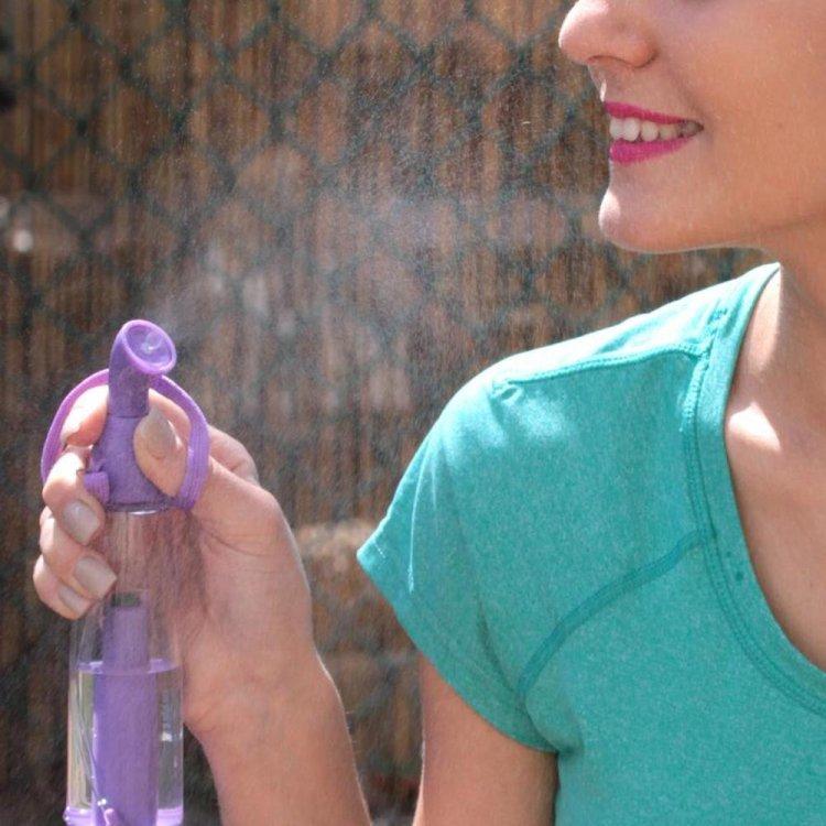 Распылитель «micro-mist technology»  для воды, механический