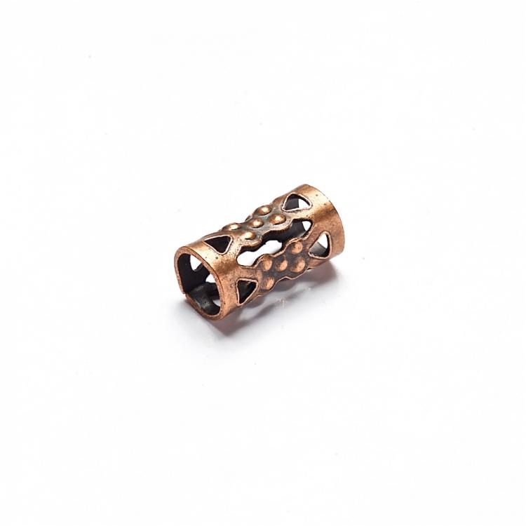 Трубочки медные 8х4 мм