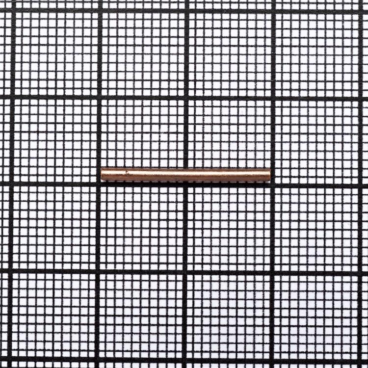 Трубочки 20 мм