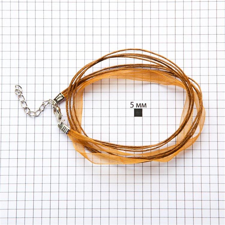 Готовые основы для браслета и других украшений
