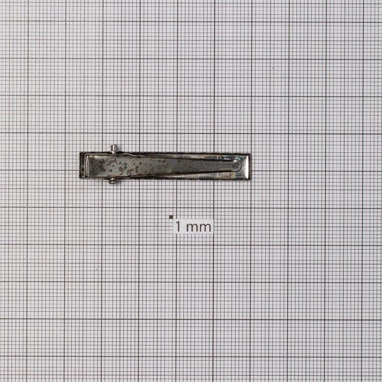 Основи для шпильок. Темно-сталевий.