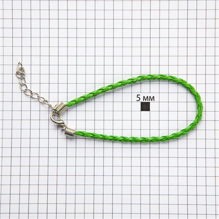 Готовая основа для браслетов плетение
