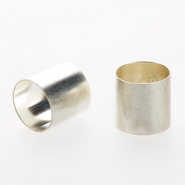 Рідкісні металеві трубочки