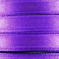 Лента атласная 7 мм фиолетовая