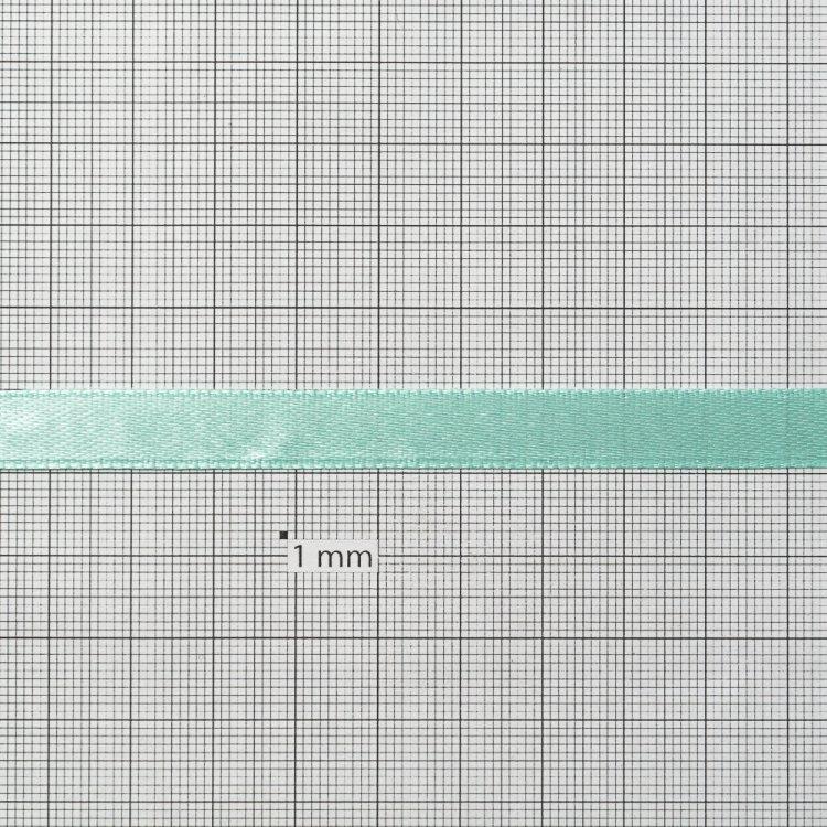 Лента атласная 10 мм стальная