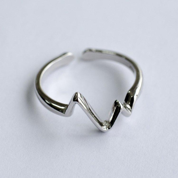 Металлическое кольцо