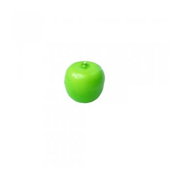 Штучний фрукт Яблуко зелене