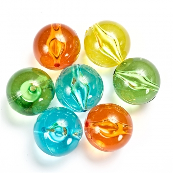 Пластиковые кристаллы