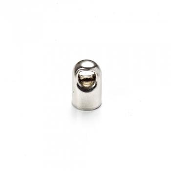 Ковпачки мельхіор 4 мм
