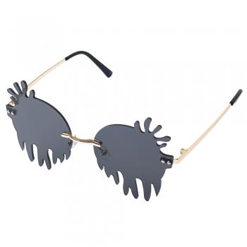 Солнцезащитные очки слезы
