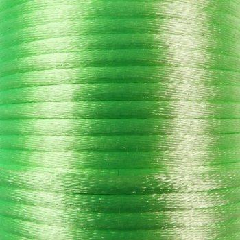 Шнур поліестеровий 2 мм зелений