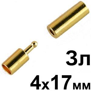 Рідкісні металеві застібки