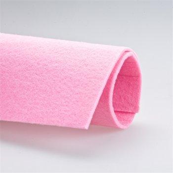 Фетр 3 мм Рожевий