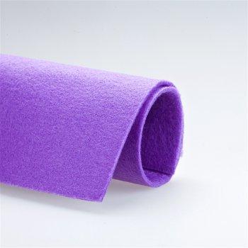 фетр фіолетовий