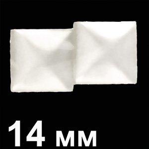 Пластикові кабошони очей 14 мм