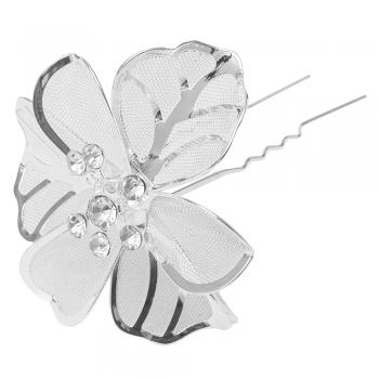 Шпилька для волос Цветок