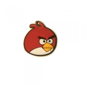 Підвіска силіконова Angry Birds
