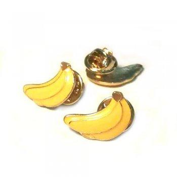 Значок пин Бананы