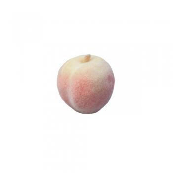 Штучний фрукт персик