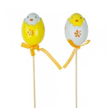 Топпер яйце
