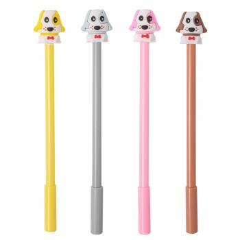 Ручка Собака