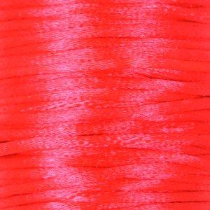 Шнури поліестерові 3 мм