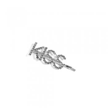 Заколка для волос Kiss
