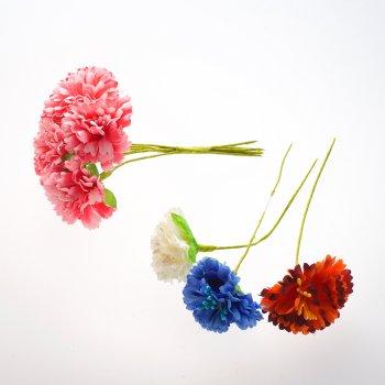 Искусственные цветы 35 мм