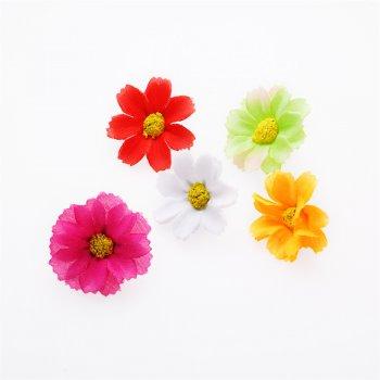 Штучні квіти мікс