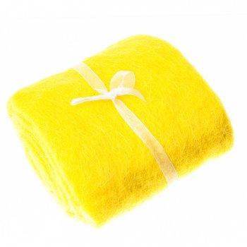 Повсть в листах жовтий