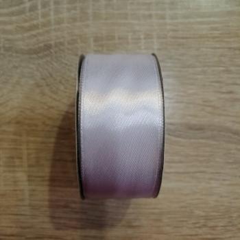 Лента атласная 30 мм белая