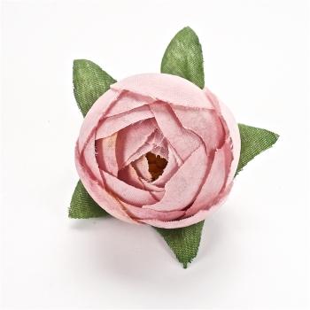Штучна квітка Півонія бузкового кольору