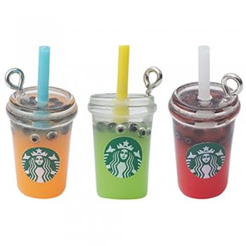 Пластикова підвіска Кава Старбакс