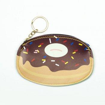 """Гаманець """"Пончик з шоколадом"""""""