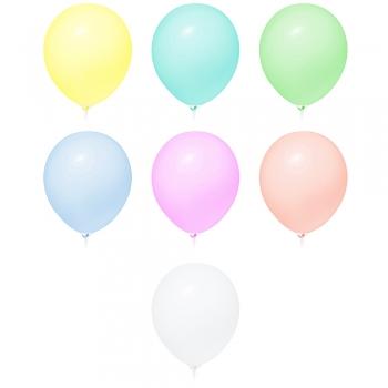Латексный шар 30см разноцветный
