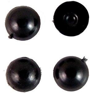 пластиковые носы  7 мм