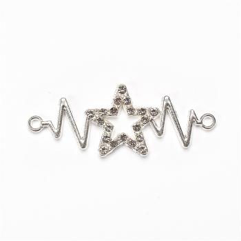 Переходник, декоративный элемент, соединитель Звезда