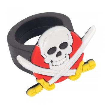 Кільце силіконове Пірат
