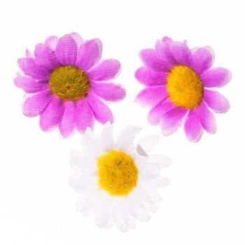 Штучні квіти хризантема