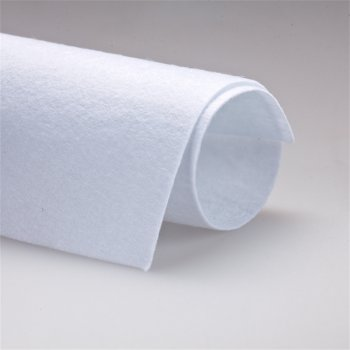 Фетр 1 мм Білий