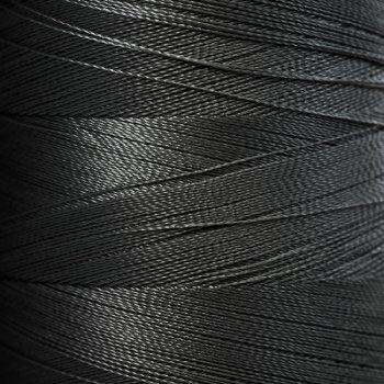 Нитка капронова 0,3мм чорна
