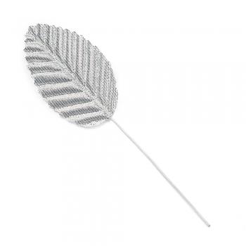 Штучний листок сріблястий