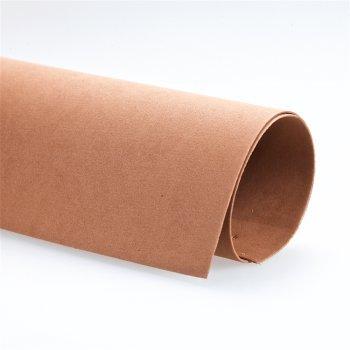Фоамиран коричневый, А4