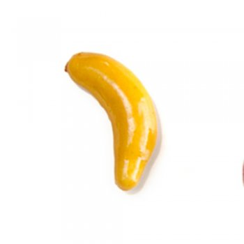 Банан. Декор Фруктовый микс