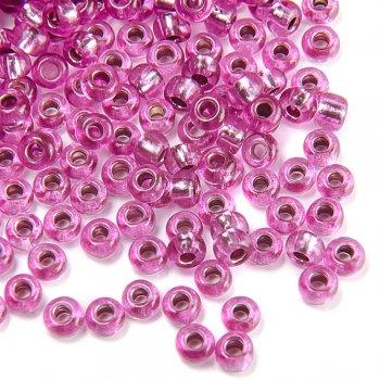 08225 чеський бісер Preciosa 5г рожевий